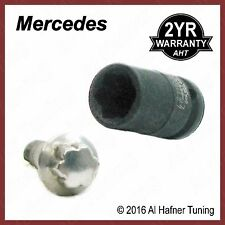 Mercedes AMG 17mm Wheel Bolt Socket 079 601 056