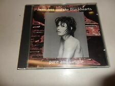 CD  Jett Joan and the Blackhearts - Pure and Simple