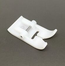 SEWING MACHINE SNAP-ON ZIG ZAG FOOT FIT MOST SNAP ON SEWING MACHINE FREE POST UK