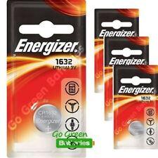 Piles jetables Energizer pour équipement audio et vidéo CR1632