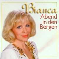 Bianca Abend in den Bergen (compilation, 16 tracks, BMG/AE) [CD]