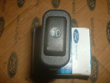 FORD WINDSTAR 1995-98, REAR FOG LIGHT SWITCH, NEW OLD STOCK F58Z 15214 B