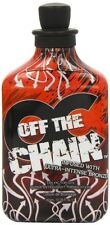 OC OFF The Chain Ultra Intense Bronzer 60x Tan Factor Tanning Lotion +FREEBIE