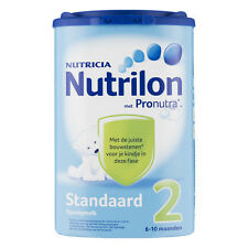 2X Nutrilon 2. 100% original DUTCH Baby Powder. From the Netherlands (850gram)