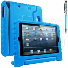 Protective Case for iPad Mini 1 2 3 with Screen Protector and Stylus AFUNTA S...