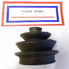 AUSTIN MORRIS 1800 2200 1964 - 1975 OUTER CV JOINT BOOT WITH CLIPS (WE344)