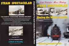 NEW RELEASE 3RD N0V 2017....STEAM SPECTACULAR..SNOW.......NEW 2017.