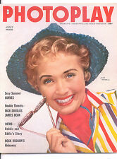 PHOTOPLAY  July 1955 (7/55) - Complete Issue