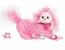 Just Play Puppy Surprise Plush Toy, Kara & Her Puppies