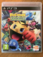 PAC-Man y las aventuras fantasmales 2 PS3 PlayStation 3 Video Juego Perfecto Estado
