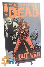 The Walking Dead #121 Image Comics February 2014 VF-NM