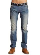 PEPE JEANS Jeans Modèle SPIKE BLEU Coupe SLIM Fit HOMME 100% NEUF