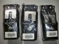 Two-Way Radio Clips & Holsters