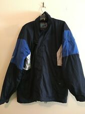 Foursquare Expedition Performance Blue Coat Jacket Winter Men Size XL RN#95093