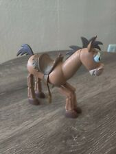 1996 Toy Story Bullseye kickin Figure disney pixar