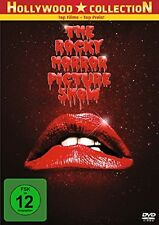 The Rocky Horror Picture Show - DVD - Neu & OVP [OmU] - Tim Curry - Meat Loaf