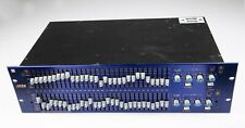 More details for xta electronics qg600 dual channel equaliser - in good used condition