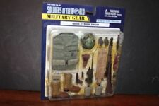 Soldiers of the World Action Figures