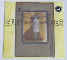 GUIDED BY VOICES-SPACE GUN-GUIDED BY VOICES RECORDS GBVi81-STICKER-SEALED-LP