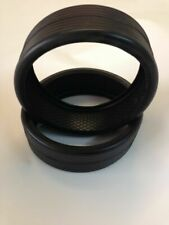 951 Pair Tyres for Older Hill Billy Trolley