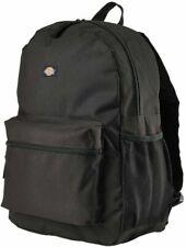 Dickies BG0001 Creston Rucksack Backpack One Size Black FL05289