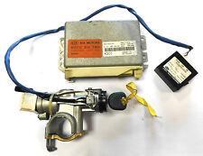 Kia Carens I Motor Steuergerät mit Wegfahrsperre 0261206424