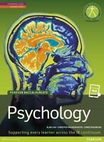 Pearson Bacc Psychology