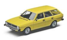VW Passat Variant I Gen.1974 Yellow 1:43 403054213