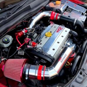 ASTRA H VXR INDUCTION KIT 2004 - 2011, FULL KIT INCLUDES ALL FOR A PERFECT FIT