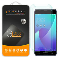 2X Supershieldz Asus ZenFone V Tempered Glass Screen Protector Saver