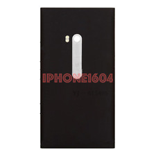 Nokia Lumia 900 Black Back Cover Battery Door Housing Replacement * CANADA