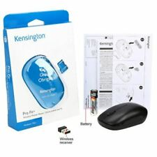 Kensington Pro Fit 2.4Ghz Wireless Mouse - AC72452