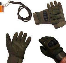 Metal Detector Detectorist Digging Gloves, Protection/Finger Reinforced (Xl)