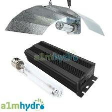 More details for 600w digital grow light kit hps ballast bulb and shade options hydroponics