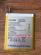 1pcs New Battery For Alcatel tab pixe 3TLp028BD TLP028BC 2820mah