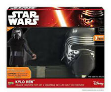 Star Wars Kylo Ren Deluxe Costume Top Set