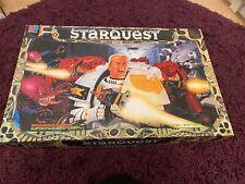 MB Starquest