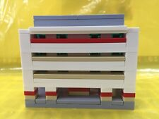 LEGO Singapore HDB Flat SG50 PDF Instructions LDD Files