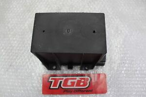 TGB Bullet 50 Compartiment de Batterie Revêtement Fois Capot #R7450