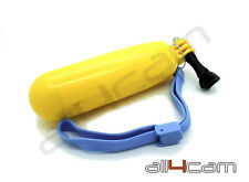 Mango Flotador Floaty Flotante Mano Agarre impermeable para GoPro Hero 1 2 3 3+ 4 5 6