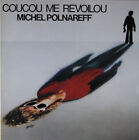 "Vinyle 33T Michel Polnareff ""Coucou me revoilou"""