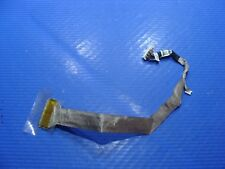 """HP Compaq NX7300 15.4"""" Genuine Laptop LCD Video Cable 417524-001 6017A0043402"""