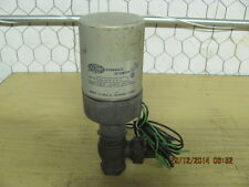 Colman MA-5213-0-0-2 Hydraulic Actuator Valve