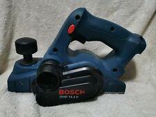 Bosch 2 604 736 001 Correa de Transmisión Garlopa PH0100 PHO15-82 GHO18V GHO14.4