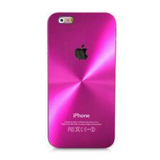 Oberschalen und Designfolien für Apple Handys in Rosa