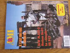 16$$ Revue AMI n°110 Demontage du FN 1910 / Colt 1851 Navy / Rhodesie