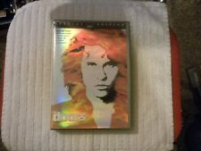 2000 The Doors Special Edition (2) Dvd Set In Excellent Condition Oliver Stone