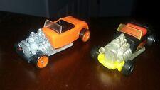 1993 Hot Wheels '32 Ford Roadster Hot Rod McDonald's 1:64 Diecast
