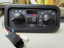 New Western Star RED DOT CORP 60303 3439 Automatic Temperature Control W Bunk