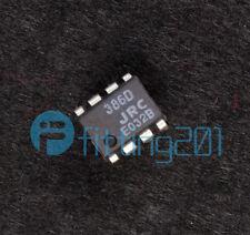 New 10PCS Manu:JRC Encapsulation:DIP-8 JRC386D 386D IC NJM386D